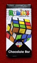 Rubiks Chocolate