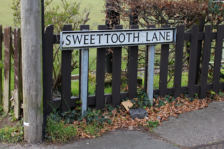 Sweettooth Lane