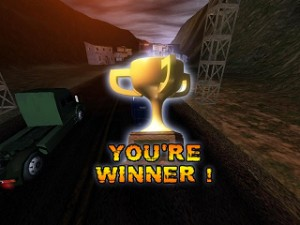 You're Winner!
