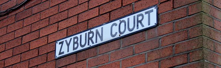 Zyburn Court
